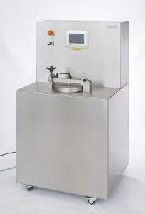 effluent sterilizer