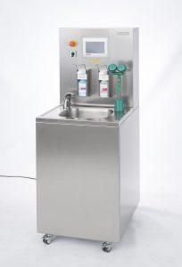 waste water sterilizer